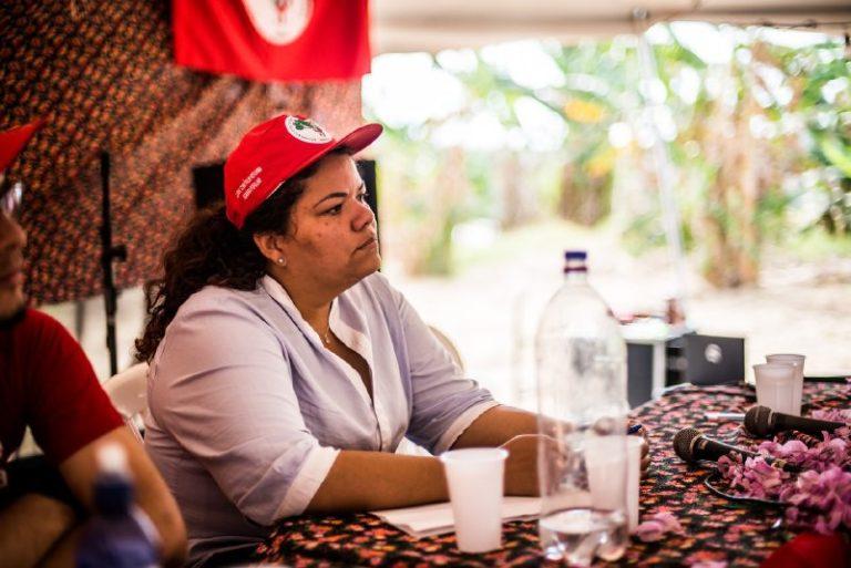 """""""20 anos de Feira em Alagoas simboliza que o MST é fundamental para a justiça social"""""""