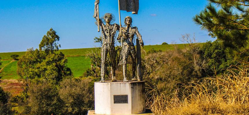 Macali e Brilhante comemoram 40 anos de luta pela terra
