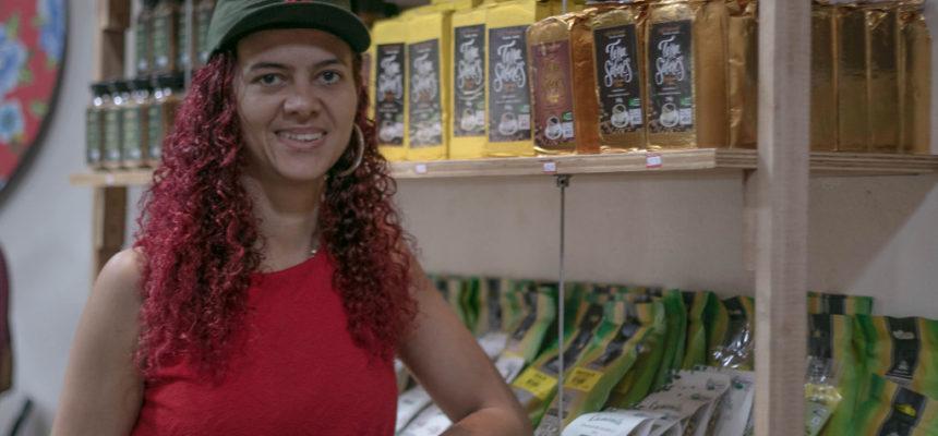 """""""O Armazém do Campo é um espaço de resistência no centro do Rio de Janeiro"""""""