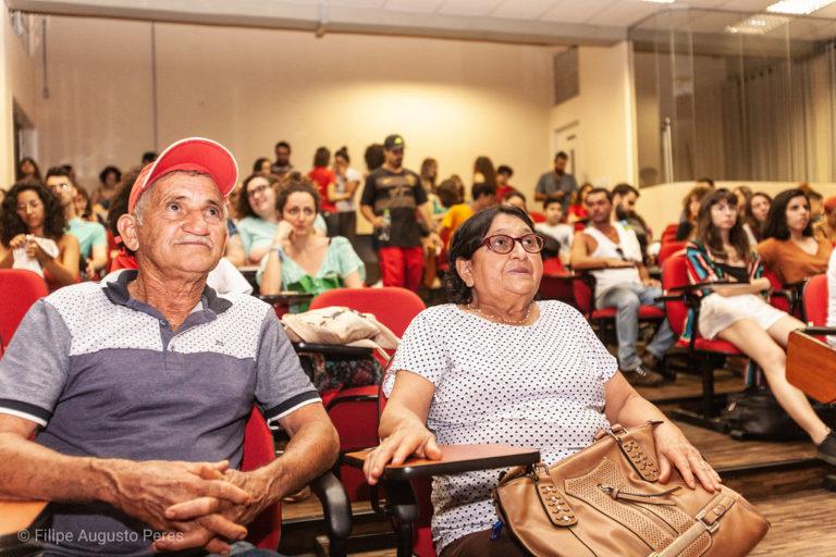 Documentário sobre herói popular Pedro Rocha Xapuri é lançado em assentamento