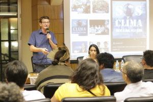 Organizações anunciam realização do Fórum Socioambiental em 2020