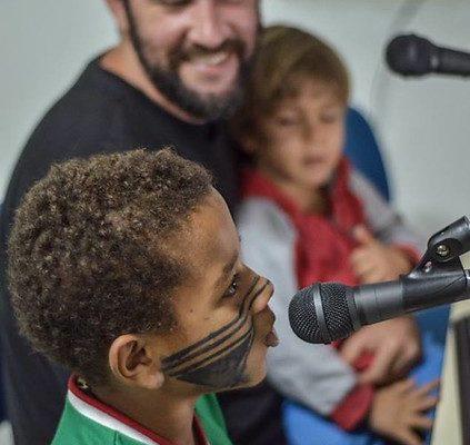 Rádio Comunitária: um espaço de disputa e resistência popular
