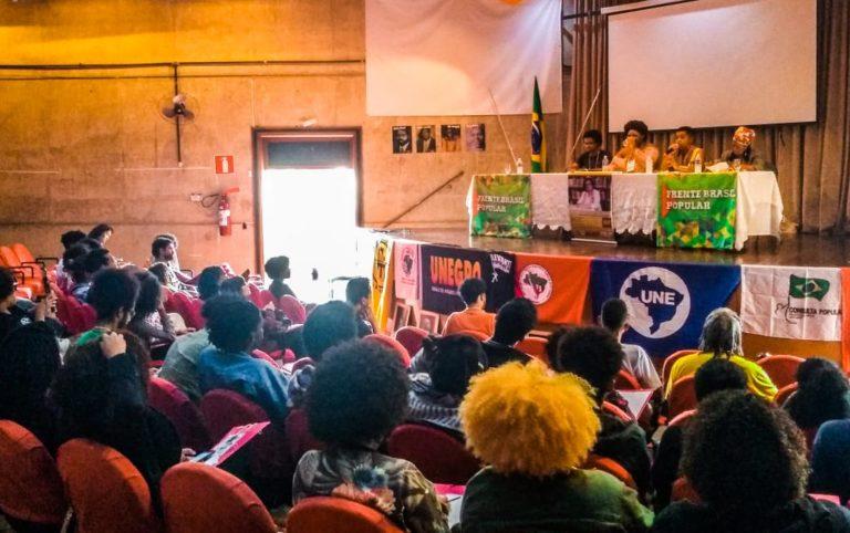 FBP afirma a defesa da vida da população negra em suas lutas