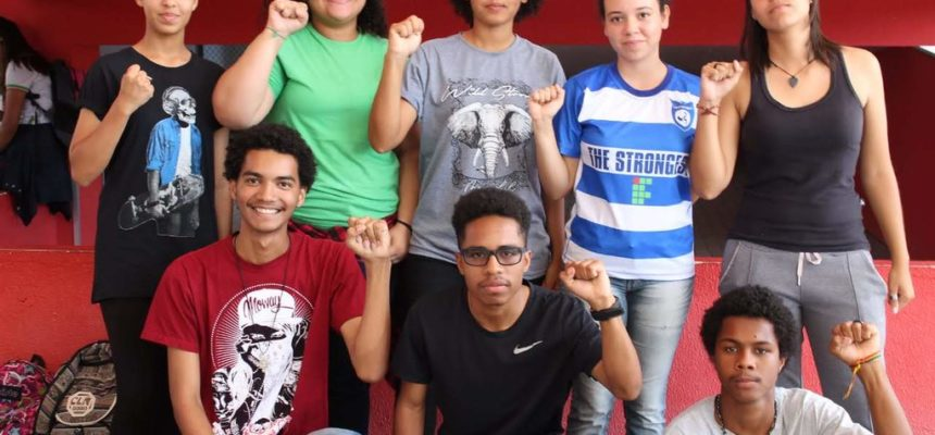 Versos de resistência: em Alagoas, jovens  são premiados em concurso de poesia