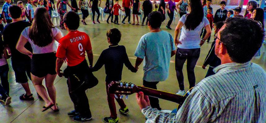 Crianças Sem Terrinha do RS se preparam para encontro estadual