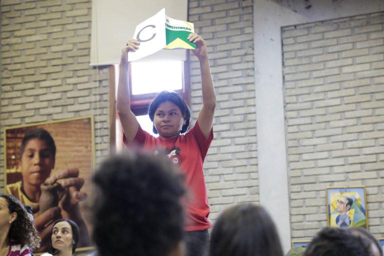 Seminário discute 31 anos da Constituição de 1988 e denuncia desmonte de direitos