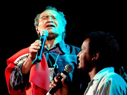 João Bá: uma vida dedicada a cantar o Brasil