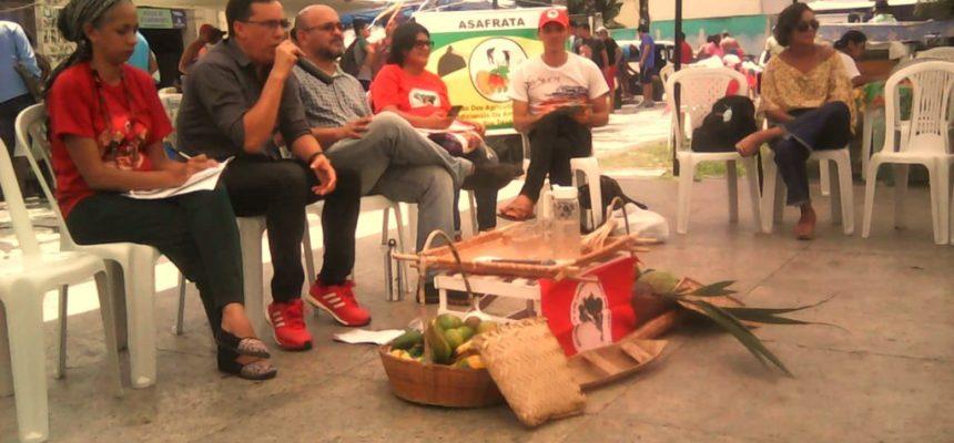 2º Dia de feira no Pará debate os dilemas da Amazônia