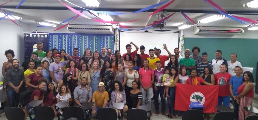 Curso de Serviço Social da UFT lança turma do Pronera