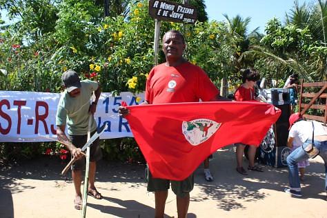 Cícero Guedes: da trajetória marcada por escravidão à militância no MST