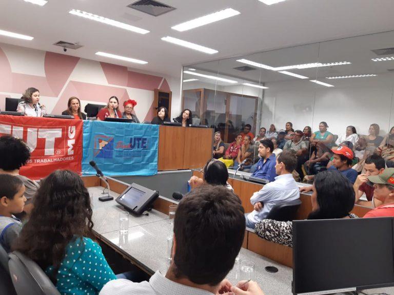 Escola do assentamento Oziel Alves conquista direito de funcionar em MG