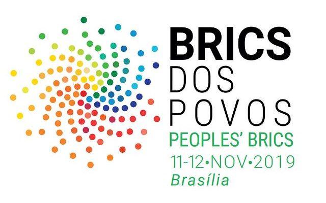 """Em contraponto à Cúpula dos Brics, Brasil receberá o """"Brics dos Povos"""" em novembro"""