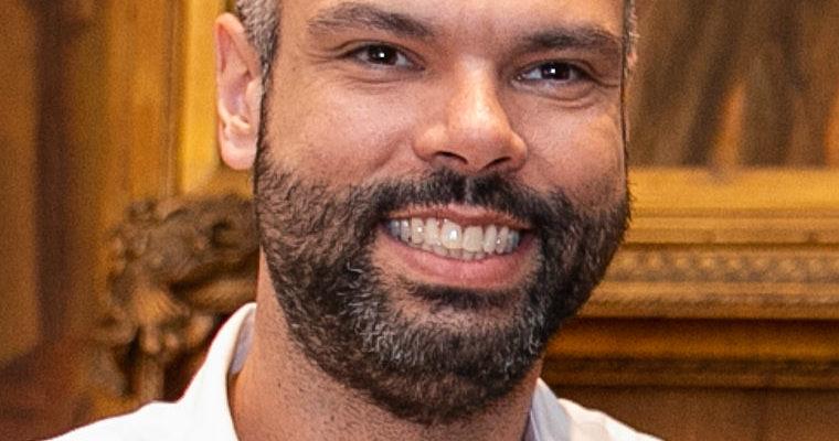Nota de solidariedade ao prefeito Bruno Covas
