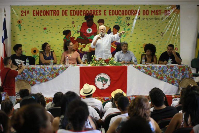 21º Encontro de Educadores e Educadoras da Bahia