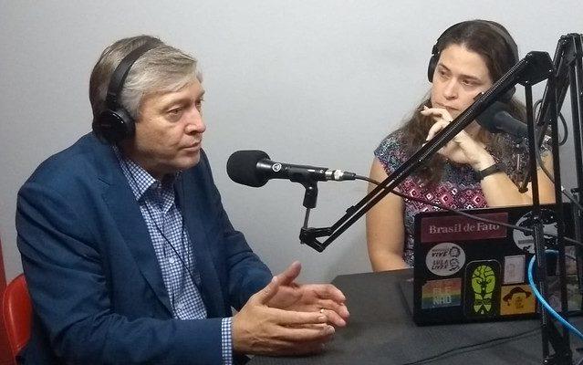 """""""Começa hoje um novo capítulo da história política brasileira"""", diz jurista da ABJD"""