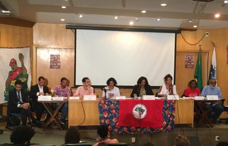 Reforma Agrária é tema de audiência pública na Alerj
