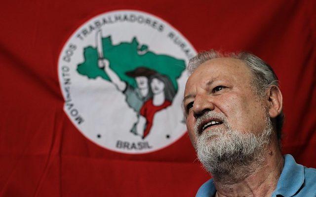 """Para Stedile, golpe contra Evo na Bolívia é """"aplicação prática das guerras híbridas"""""""