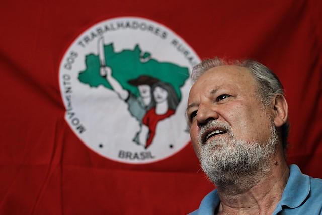 """golpe contra Evo na Bolívia é """"aplicação prática das guerras híbridas"""""""
