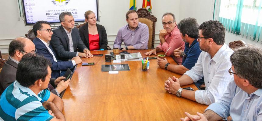 Produtores reforçam pedido de apoio do governo gaúcho para anular normativas do leite