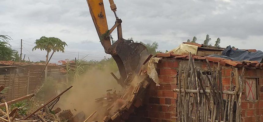 Despejos violentos no norte da Bahia deixam trabalhadores Sem Terra baleados