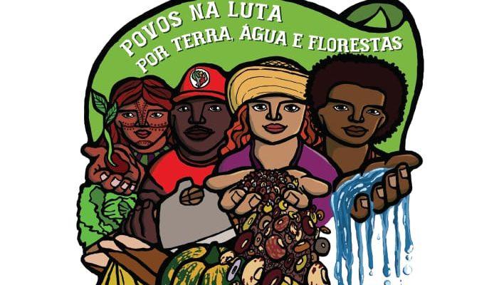 11ª Feira Estadual da Reforma Agrária Cícero Guedes