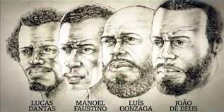 Pretas e Pretos,  entoemos o canto da  emancipação