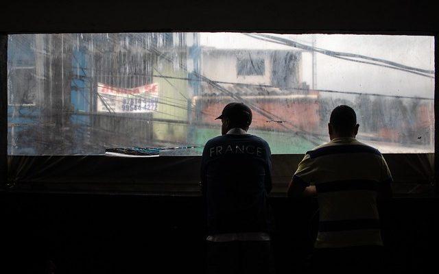 MST repudia violência da PM em Paraisópolis