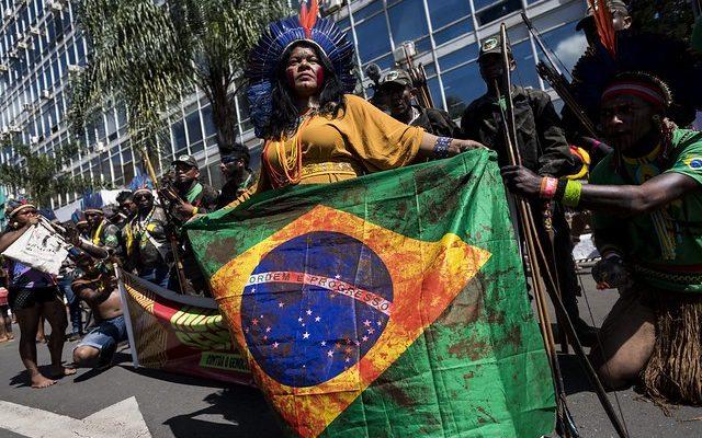 Ataque a indígenas Guajajara deixa dois mortos e dois feridos no Maranhão