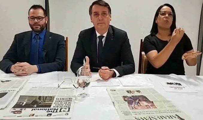 7 pontos que comprovam que Brasil está retrocedendo com o governo Bolsonaro na defesa dos Direitos Humanos