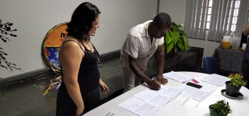 Em BH, banco de alimentos será coogestionado pela agricultura familiar e urbana