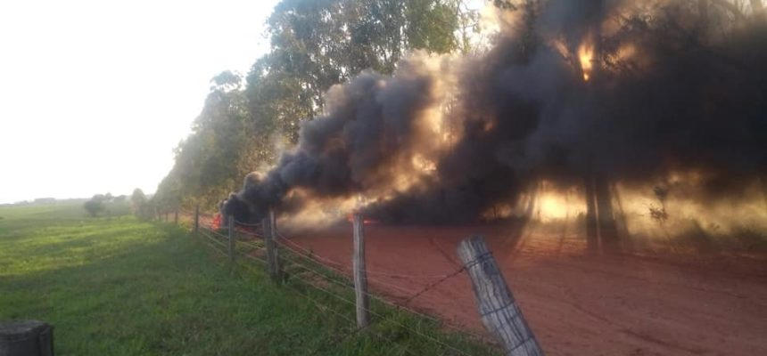 Governador Ratinho realiza mais um despejo ilegal e violento no Paraná