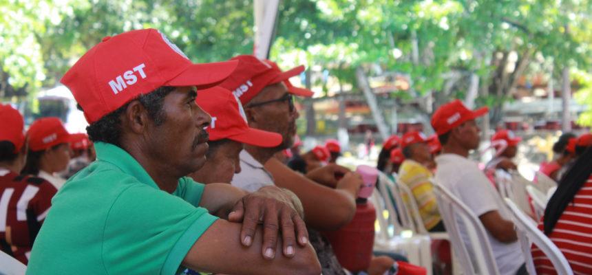 28º Encontro Estadual do MST aponta as tarefas na luta pela Reforma Agrária Popular em Alagoas