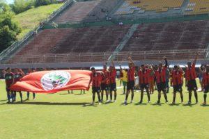 MST ocupa Salvador com a final da 1º Copa Estadual da Reforma Agrária