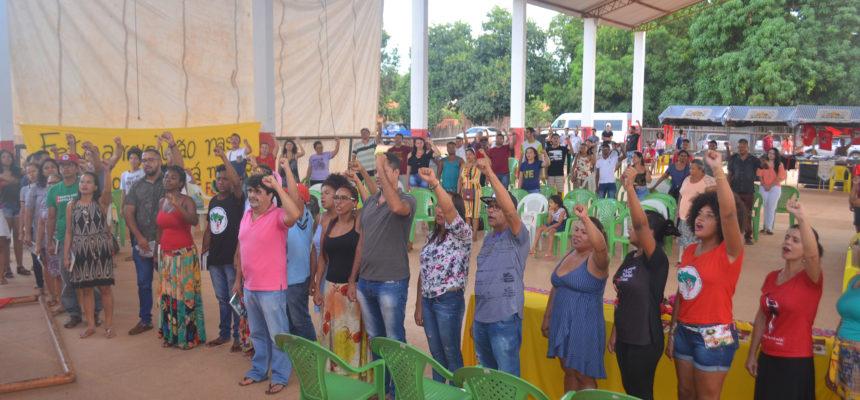 Maranhão festeja conquistas e prepara mobilizações para 2020 em Encontro Estadual do MST