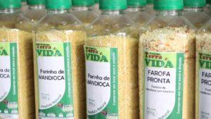 """Farinha do MST é primeiro produto a receber o selo """"Gosto do Maranhão"""""""