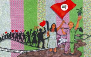Coordenação Nacional do MST lança Carta ao Povo Brasileiro