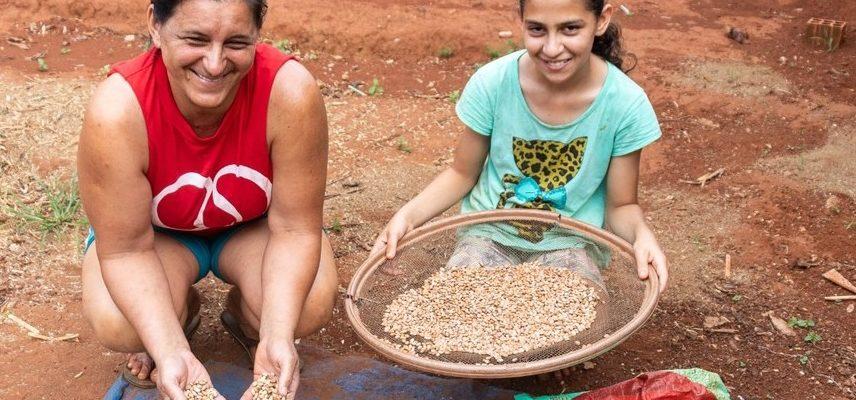 Conheça as três comunidades de Cascavel ameaçadas de despejo pelo governo Ratinho Júnior