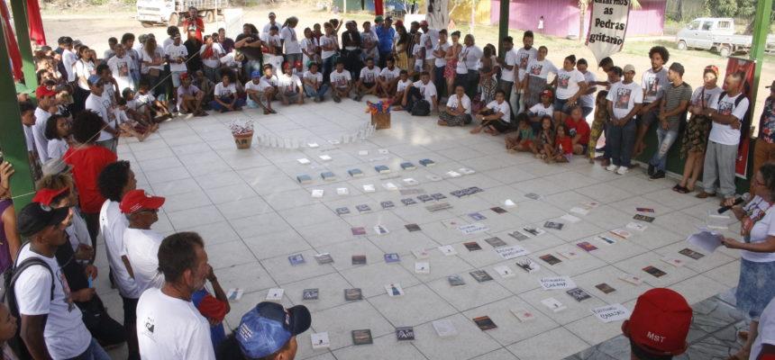 Encontro Estadual do MST no Pará reafirma resistência na Amazônia