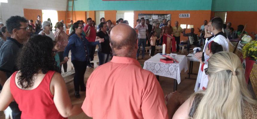 Assentamento comemora 25 anos de luta em São Paulo