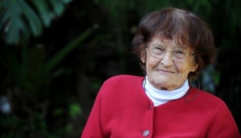 MST lamenta a triste partida de Ana Maria Primavesi