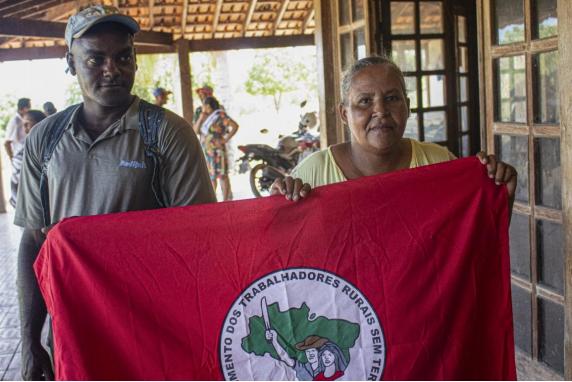 Conheça a luta na fazenda Arapuim no norte de Minas Gerais