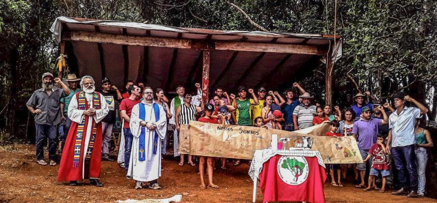 Entre a roça e a estrada: é tempo de vigilância no Oeste do Paraná