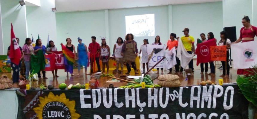 Jornada Universitária em Defesa da Reforma Agraria é lançada no MS