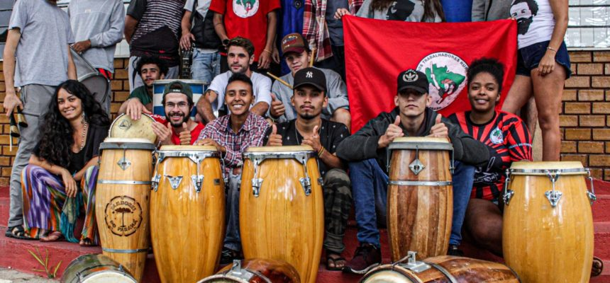 Da marcha ao desfile: como o MST chegou ao Carnaval de Curitiba