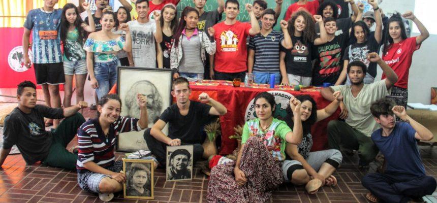 Jornada de Trabalho de Base é tema central de curso da Juventude Sem Terra da Região Sul do Brasil