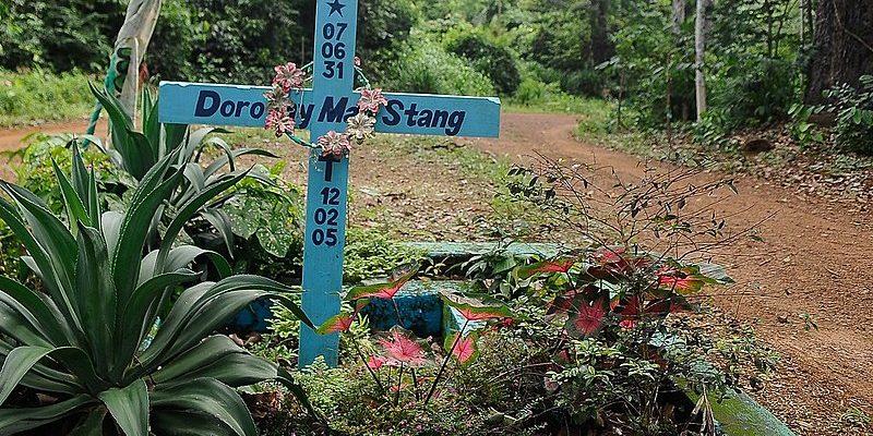 15 anos do martírio de irmã Dorothy e os povos de Anapu (PA) continuam resistindo