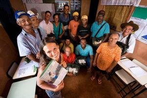 Fórum Nacional de Educação do Campo denuncia extinção do Pronera