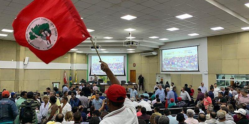 Audiência é marcada por denúncias de camponeses contra MP da regularização fundiária