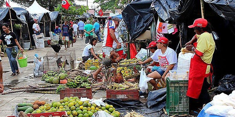 Bolsonaro ataca reforma agrária e agricultura familiar com decreto no Carnaval