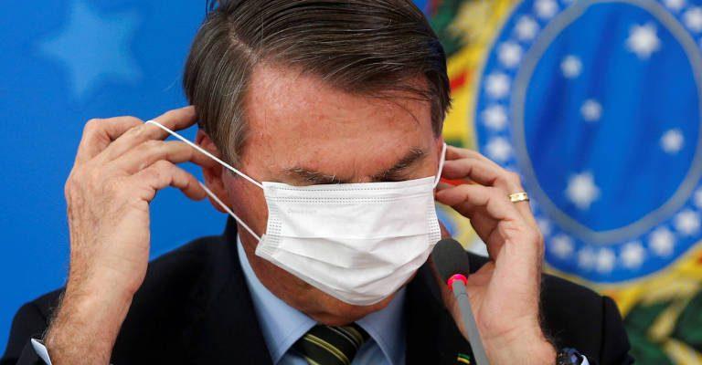 Governo Bolsonaro, mais nocivo que o Covid-19